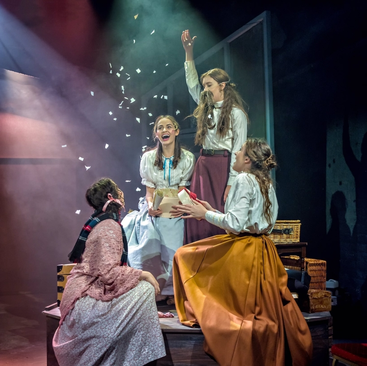 Little Women – The Musical