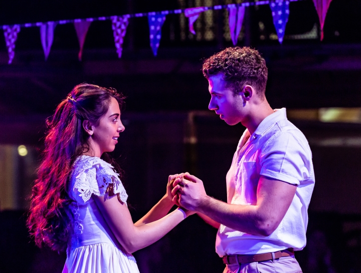 02RET WestSideStory - Gabriela Garcia (Maria) & Andy Coxon (Tony) - image Richard Davenport of The Other Richard.jpg